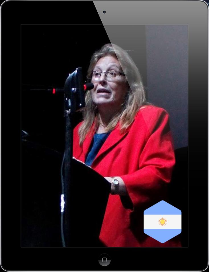 Adriana Ponti