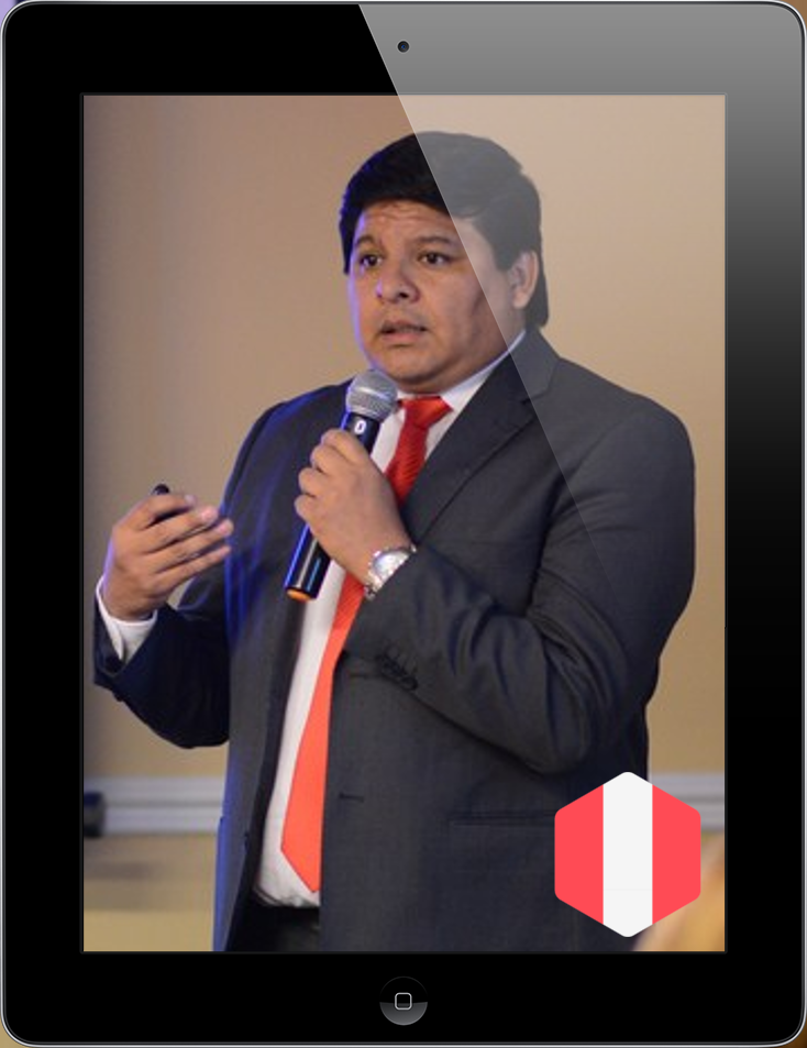 César Sánchez Huasipoma