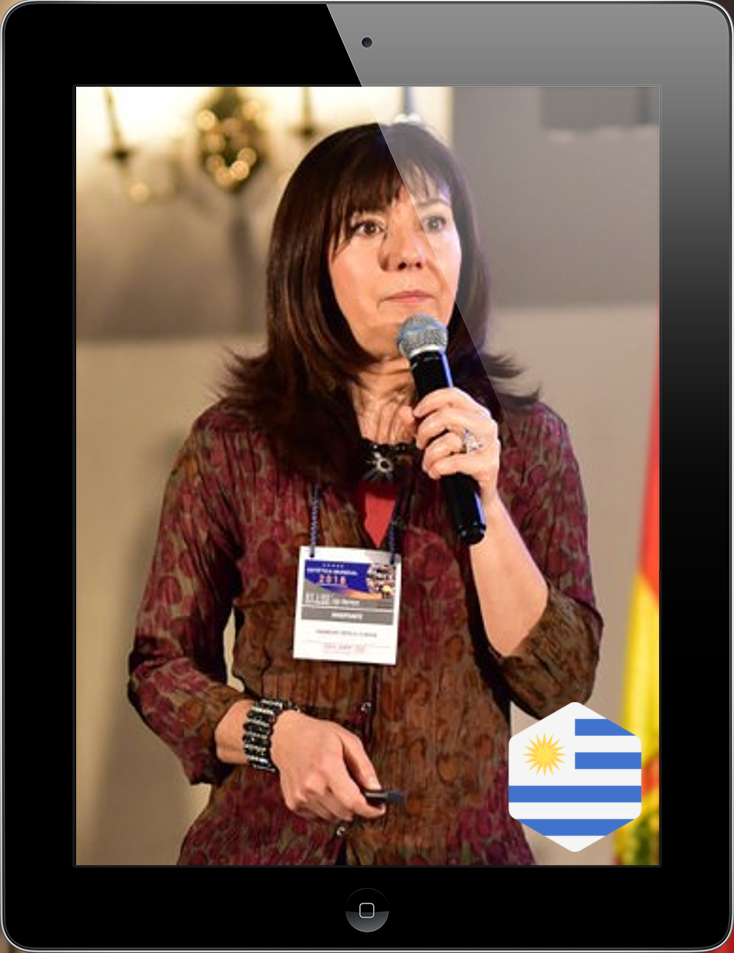 Claudia Rodríguez Antelo