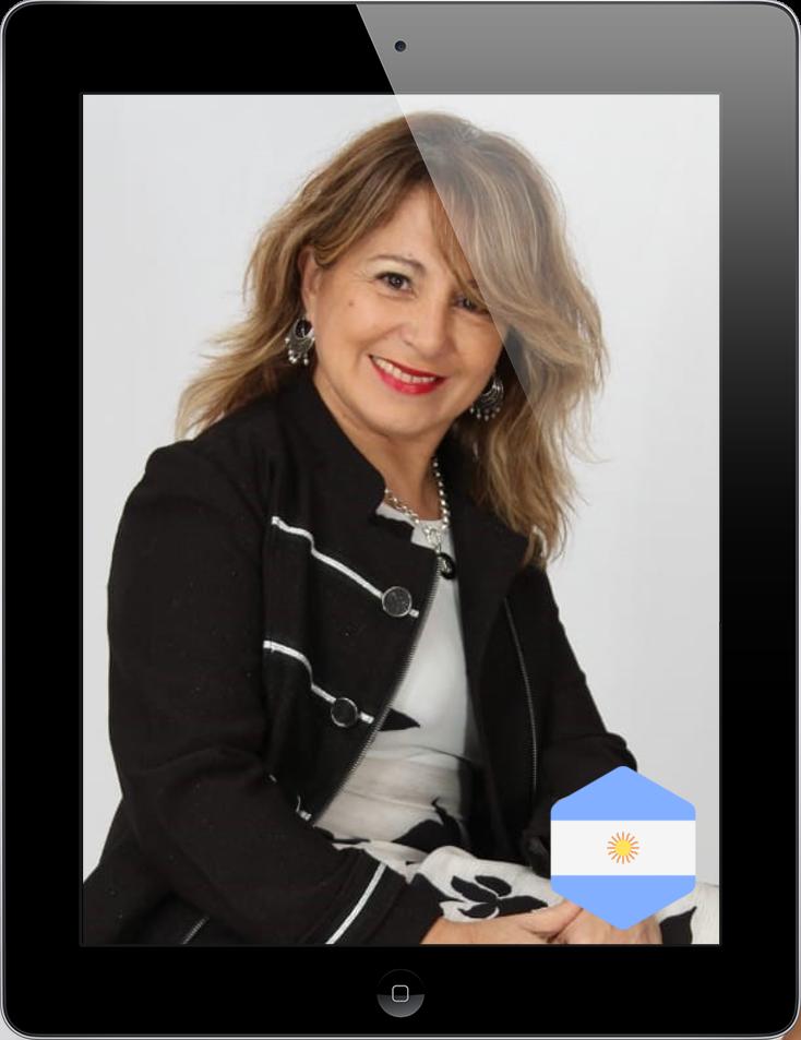 Graciela Soria