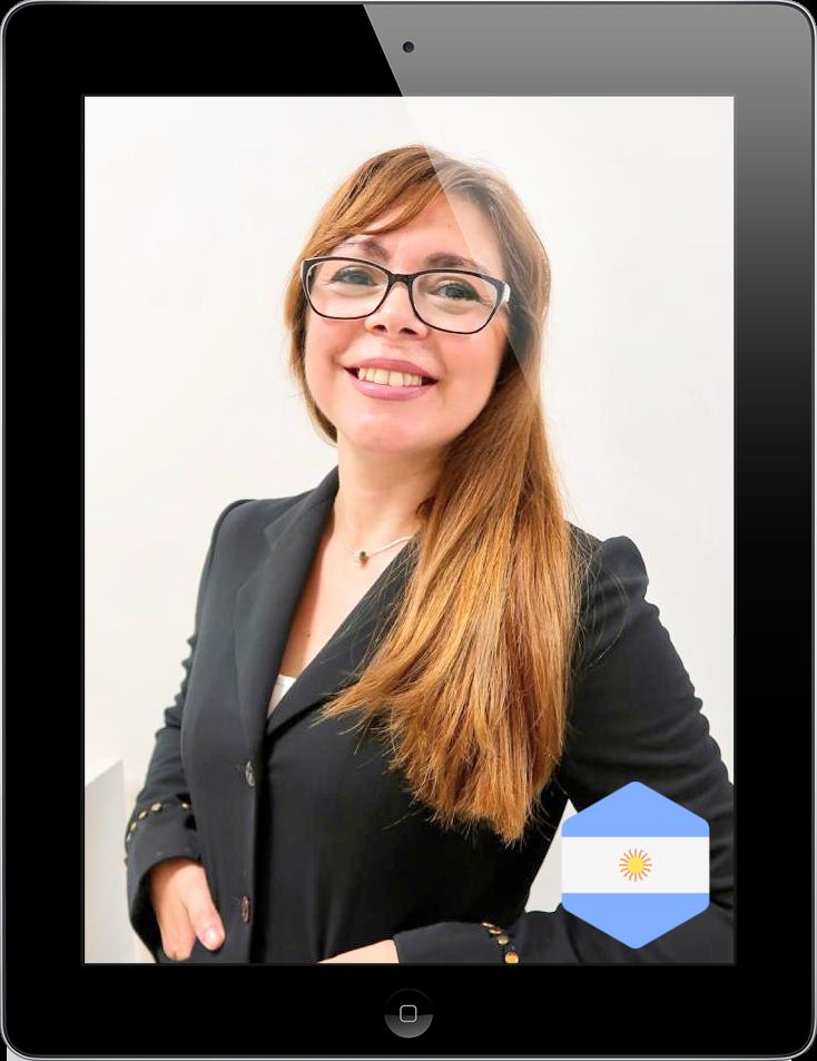 Lelia Fernández