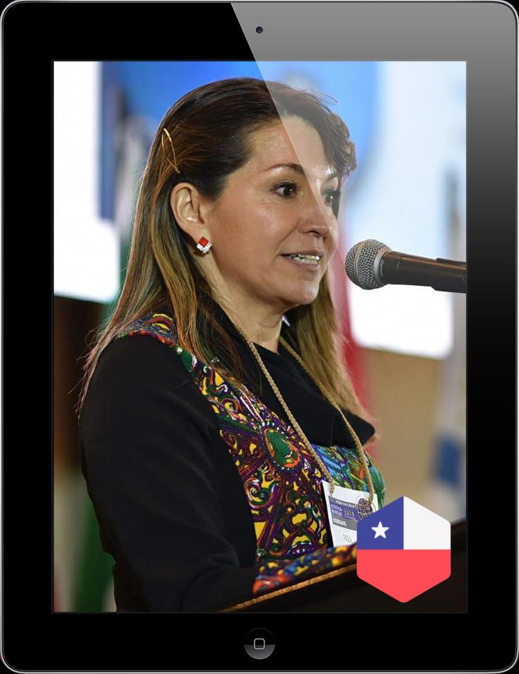Paola Yáñez Chandía