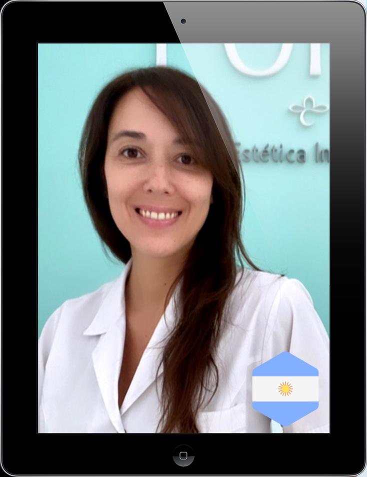 Sabrina Pérez