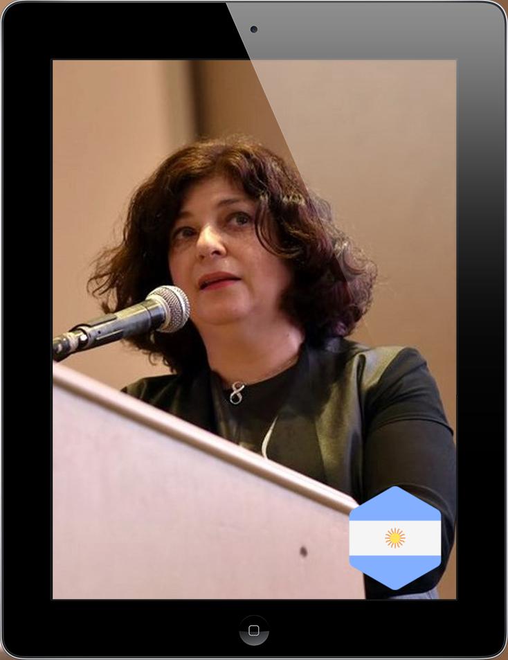 Silvia Pérez Damonte