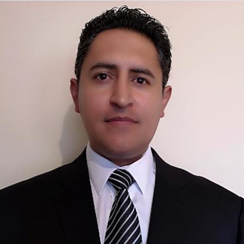 Dr. Mollinedo