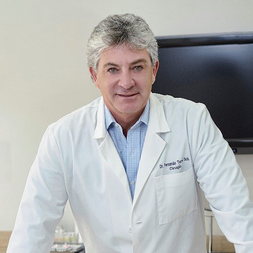 Dr. Terre